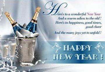Ich Wünsche Euch Ein Frohes Gesundes Neues Jahr