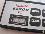 Mephisto Mondial 68000XL   Bild 12