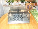 einer der Seltensten überhaupt:  Novag Chess Robot Adversary (Model RT-814) von 1982 !