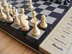 Chess King Triomphe   Bild 2301
