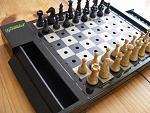 Chess King Counter Gambit   Bild 3