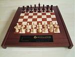 5. Der Revelation mit Chess Baron Figuren