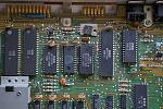 C64 Motherboard
