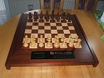 Phoenix Chess Revelation (I)