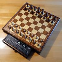 CXG Chess 3008