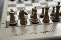 Novag Star Diamond