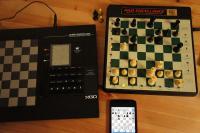 RadioShack 2150L gegen Fidelity Par Excellence