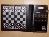 Fidelity Chess Challenger Micro
