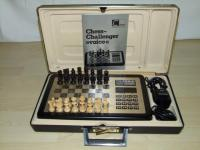 Chess Challenger Voice