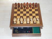 Turniermaschine Vancouver 68030