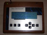 Das TASC Operatormodul
