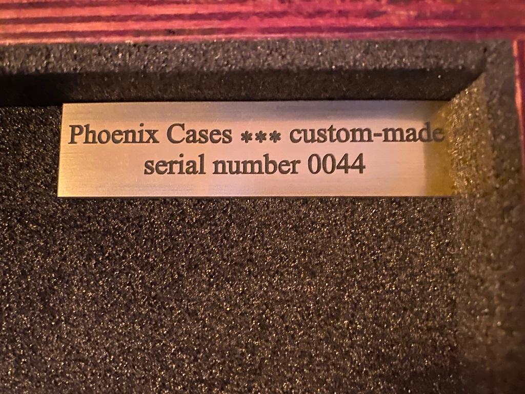 Phoenix Case