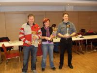 Sieger Gruppe A: Kaufbeuren 2009