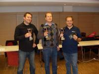 Sieger Gruppe B: Kaufbeuren 2009