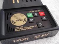Lyon 32 Bit Tastatur Modul