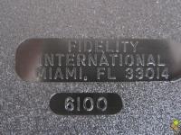 Fidelity Phantom