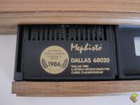 Mephisto Dallas 68020