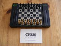 Chess King Counter Gambit