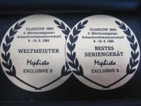Mephisto III-S Glasgow