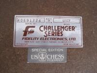 Fidelity USCF Special Edition