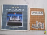Milton Bradley Milton
