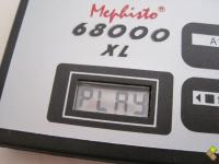 Mephisto Mondial 68000 XL