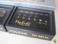 Mephisto Polgar 10 Mhz