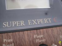 Novag Super Expert C 6Mhz