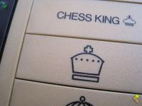 Chess King Triomphe