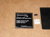 CXG Sphinx 50