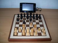 'Solus Chess' PC Reed Board