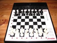 Schneider MK3 Sensor Chesspartner MK3 DC 9V innen PLUS 5ma (c) White & Alicock  1985  8