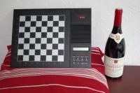 NigelShort, jetzt bei Vitali der Wein ist (noch) bei mir ;-) has 1 Beiträge.