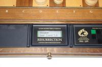 Deep Sjeng 3.0, Resurrection I