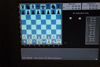 Chessmachine 1MB 16MHz The King 2.54