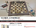 PicoChess by LocutusOfPenguin - Create a dedicated chess computer based on tiny ARM computers